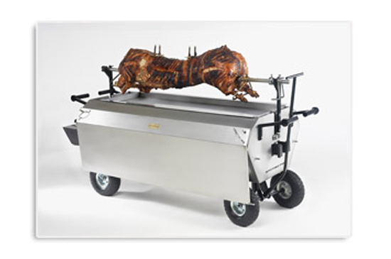 Hog Roast machine Hire